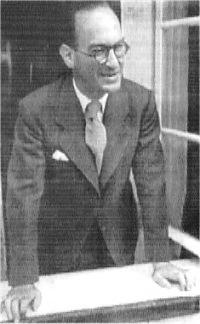 Profesorul George Manu -