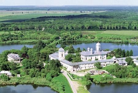 Pelerinaj la Manastirea Cernica - 11 Aprilie 2016