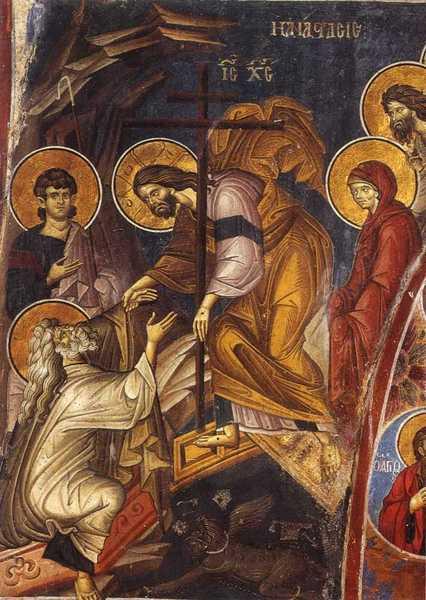 Panegiric la Invierea Domnului