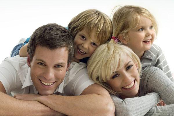 Viitorul familiei
