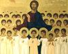 Cazul copiilor morti nebotezati