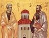 Cearta dintre Sfintii Petru si Pavel