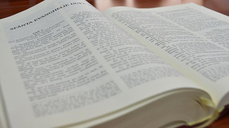 Intelegerea duhovniceasca a Scripturilor