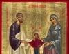 Viata Sfintilor Parinti Ioachim si Ana