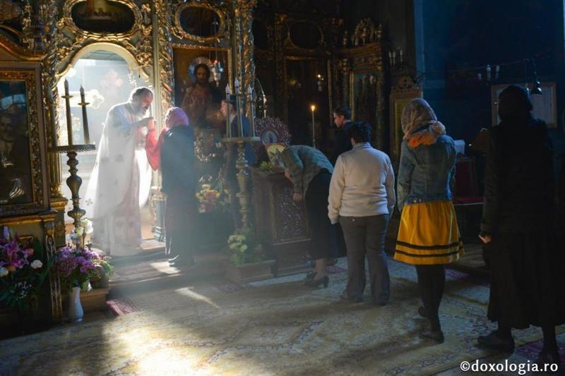 Lumina clara a invierii