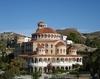 Pelerinaj de ziua Sfantului Nectarie, in Grecia