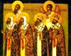 Soborul Sfintilor Ierarhi ai Moscovei