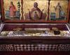 Moastele Sfantului Arhidiacon Stefan, prezente...