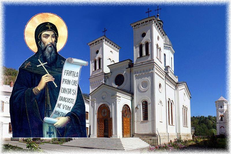 Pelerinaj la Manastirea Bistrita, de ziua Sf. Grigorie Decapolitul