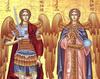 Sfintii Arhangheli Mihail si Gavriil...