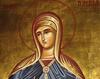 Sfanta Thomaida din Lesvos