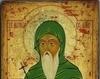 Sfantul Antonie cel Mare, parintele...