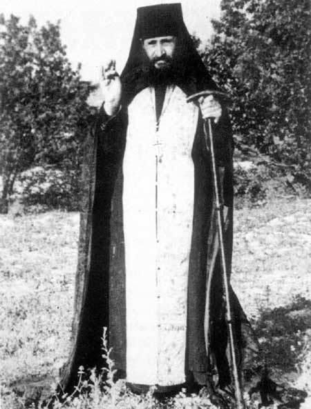 Cuvinte de invatatura ale Sfantului Gheorghe Karslidis