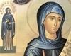 Sfanta Cuvioasa Parascheva este cinstita pe 14 octombrie
