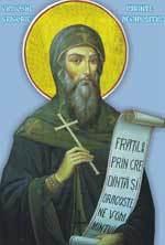 Inaintepraznuirea Intrarii in Biserica a Maicii Domnului; Sfantul Grigorie Decapolitul; Sfantul Mucenic Dasie; Sfantul Proclu