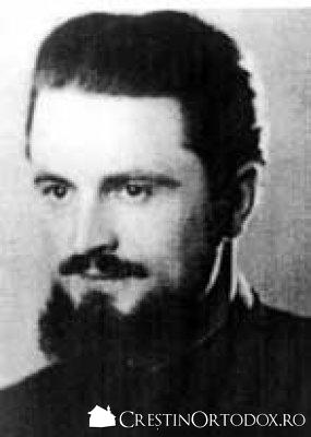 Parintele Iulian Stoicescu