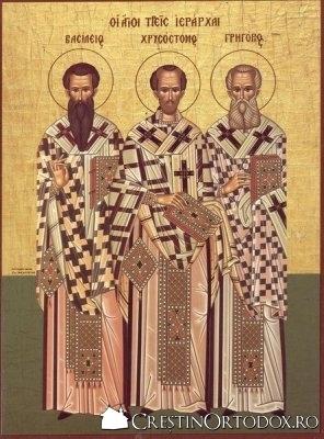 Sf. Trei Ierarhi
