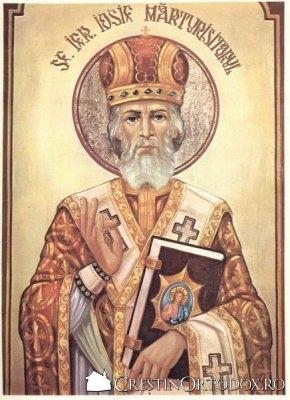 Sf.Iosif Marturisitorul din Maramures