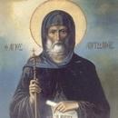 Cuviosul Antonie cel Mare