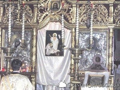 Biserica Sfantul Stelian - Lucaci