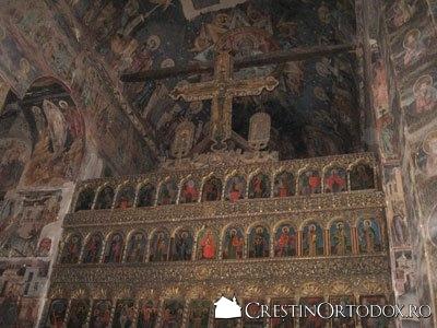 Biserica Domneasca din Targoviste