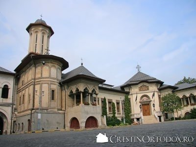 Palatul Patriarhal