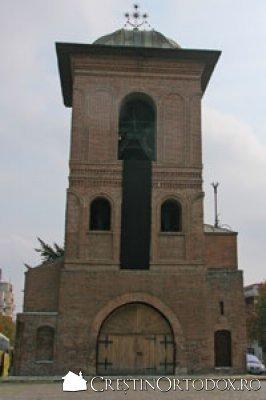 Turnul clopotnita