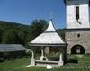 Manastirea Crasna