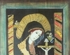 Maica Domnului indurerata - Daniela Nafornita, Bacau