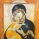 Maica Domnului - Silvia Croitoru, Slobozia