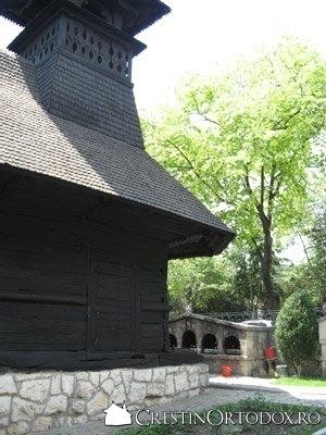 Manastirea Techirghiol