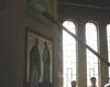 Sfintire biserica din Cimitirul Izvorul Nou