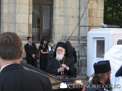 Delegatie din Grecia