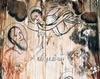 Biserica de lemn din Baita - Jertfa lui Avraam