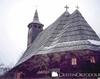 Biserica de lemn din Bungard - Sfintii Arhangheli (1711)