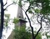 Biserica de lemn Sfantul Ilie din Cupseni (sec XVIII)
