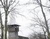 Biserica de lemn din Dobricu Lapusului - Sfintii Arhangheli Mihail si Gavriil (sec XVIII)