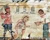 Biserica de lemn din Libotin - Taierea Capului Sfantului Ioan Botezatorul