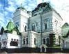 Manastirea Kitaev, Manastirea Pocrov si Catedrala Sf. Vladimir