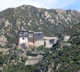 Manastirea Simonopetra