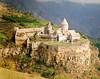 Manastirea Tatev