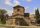 Kastoria - patria bisericilor bizantine