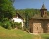 Manastirea Prislop (Silvasul de Sus