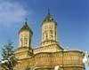 Manastirea Sf. Trei Ierarhi