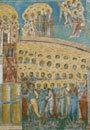 Despre judecata sfintilor