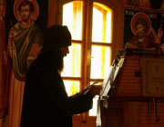Rugaciunea in biserica
