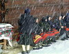 Datini si obiceiuri din sezatorile de iarna