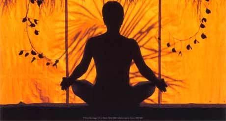 Yoga si isihasmul
