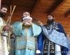 Schitul Sfantul Fanurie din Silistea Gumesti