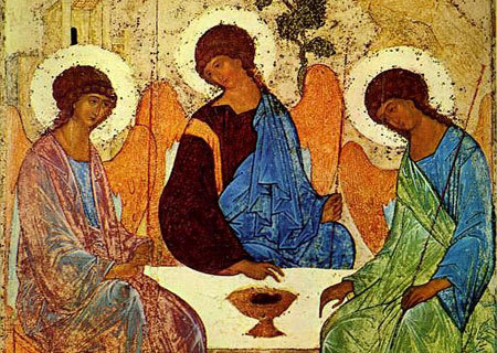 Duhul Sfant in cercetarea ecumenica